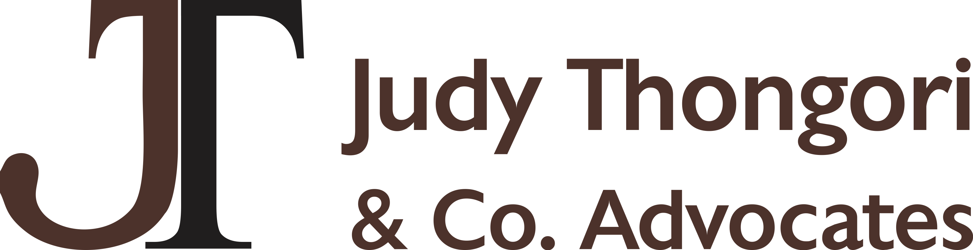 Judy Thongori & Co Advocates